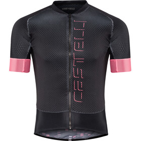 Castelli Climber's 2.0 FZ Jersey Men light black